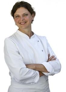 Lisette Bossert kok kookstudio Sprankenhof