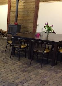 Vergaderruimte in Udenhout als een uitstekende plaats om in alle rust te vergaderen, te brainstormen of workshops te houden